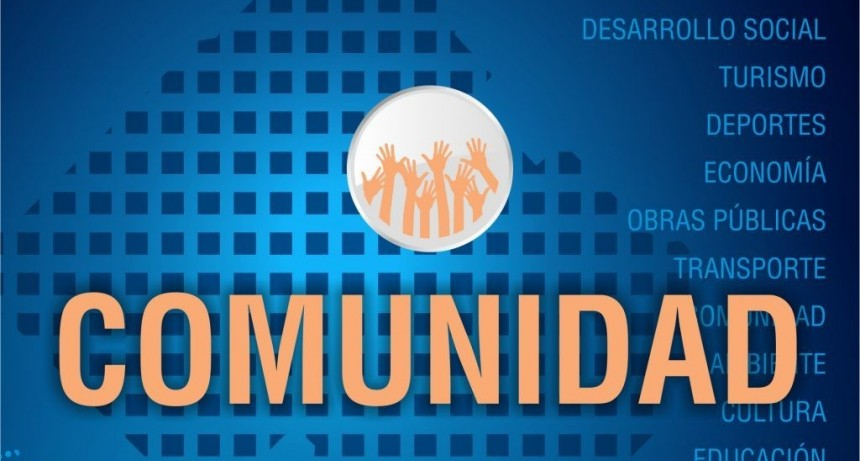 Convocatoria a Asamblea de la Junta Vecinal 4 de Octubre