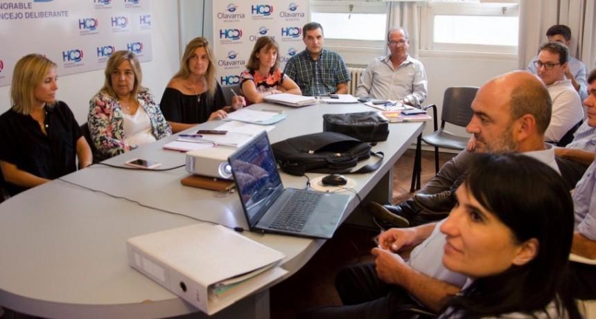 Concejales del Frente de Todos piden informes a Coopelectric ante el pedido de aumento de las tarifas de agua