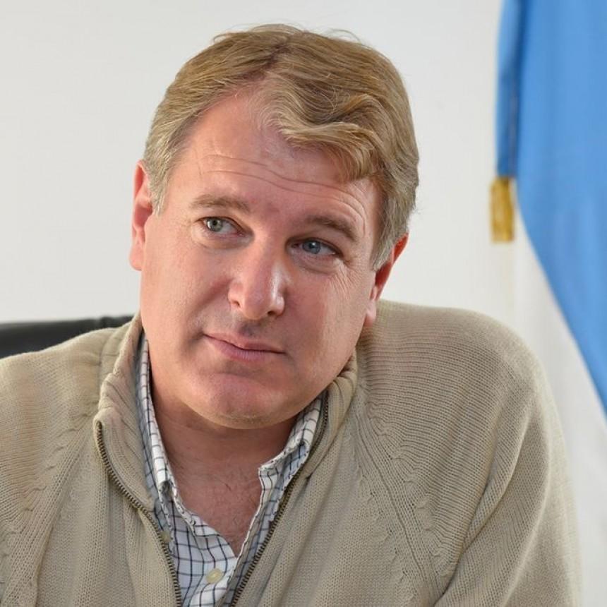 """Ricardo Lissalde en Siempre en Marcha: """"Somos muy optimistas con respecto a recuperar la infraestructura ferroviaria para darle servicio a la industria"""""""