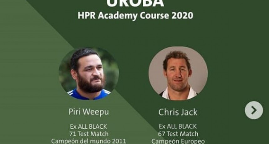 Clínica de Rugby para Entrenadores