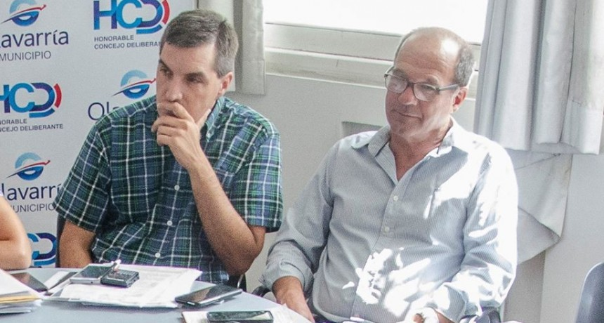Miembros de Autoridad del Agua recibirán a Concejales del Interbloque del Frente de Todos