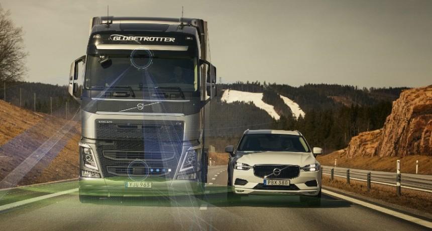 Consejos para prevenir accidentes entre camiones y automoviles