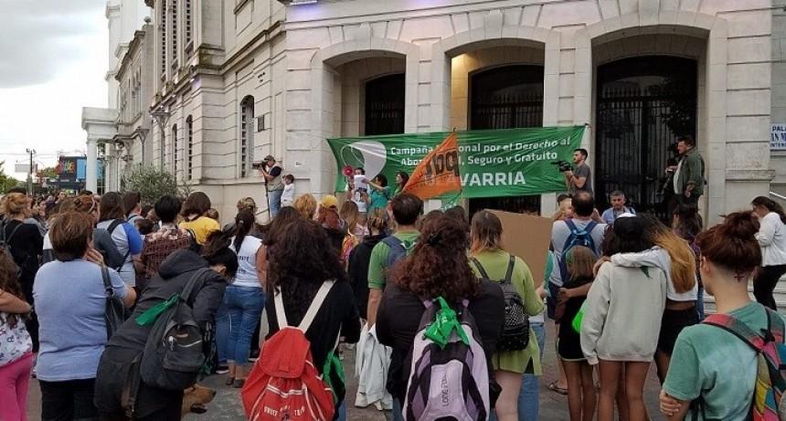 Aborto: 'hubo un enorme avance en la despenalización social'