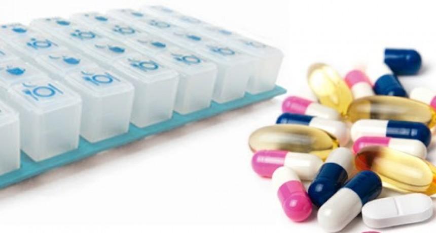 La Provincia compró medicamentos para cubrir la emergencia en tratamientos de VIH y sífilis