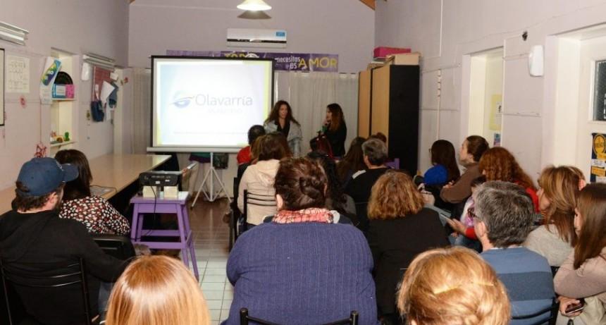 Anuncian nuevo taller de masculinidades en la sede de Políticas de Género