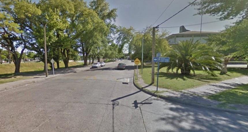 Anuncian corte de tránsito en un sector del Parque Mitre