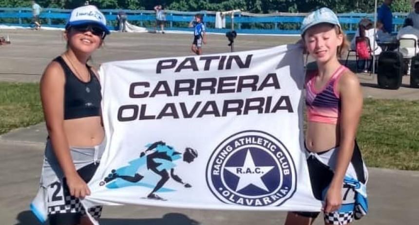 Pasó el Torneo Metropolitano de Patín Carrera que se realizó en la localidad de José C paz