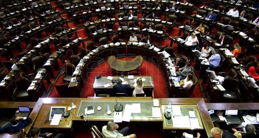 Diputados aprobó la reforma de jubilaciones de privilegio de la Justicia y la diplomacia