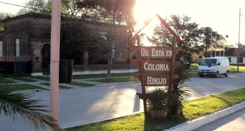 Colonia Hinojo: ' los vecinos estamos muy angustiados y con mucho miedo'