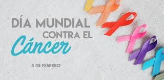 Este jueves 4 de febrero es día mundial contra el cáncer