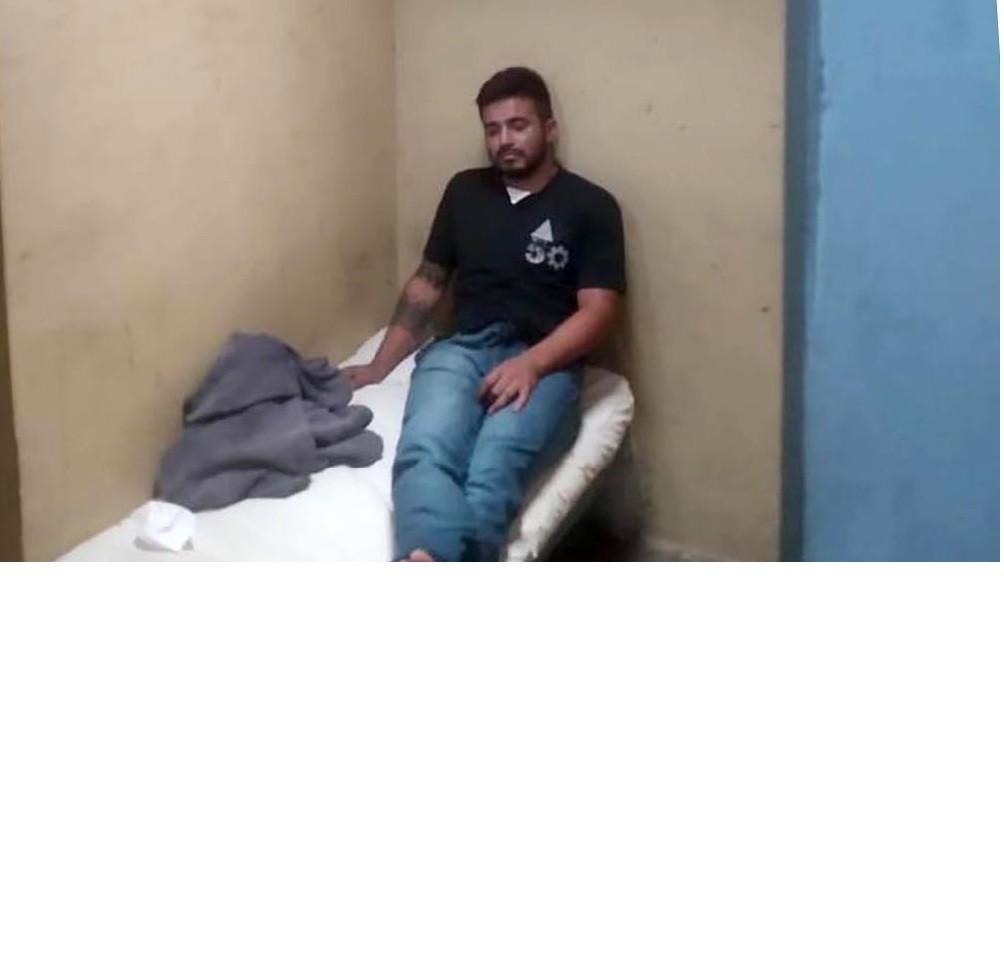 El policía acusado de matar a Úrsula se negó a declarar y quedó preso en Junín