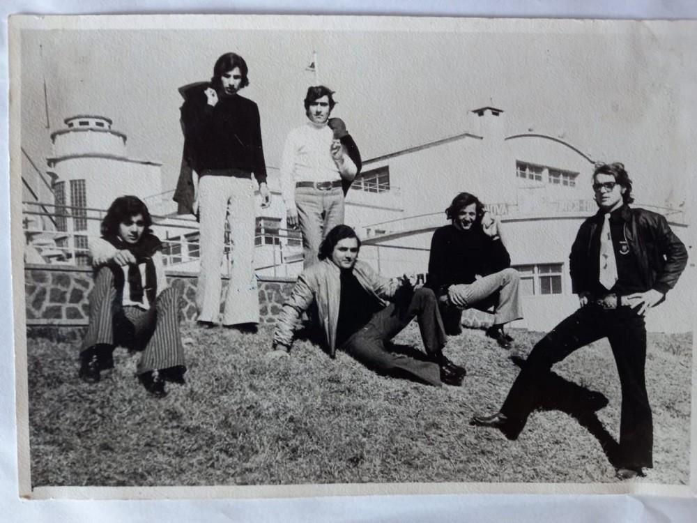 Zona Militar: el recuerdo de esta legendaria banda local