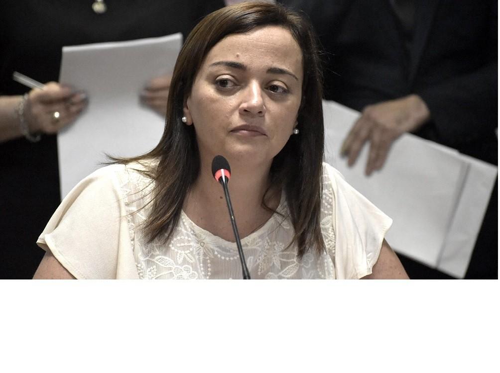 Cecilia Moreau: 'Habrá cambios en el proyecto de modificación del mínimo de Ganancias'