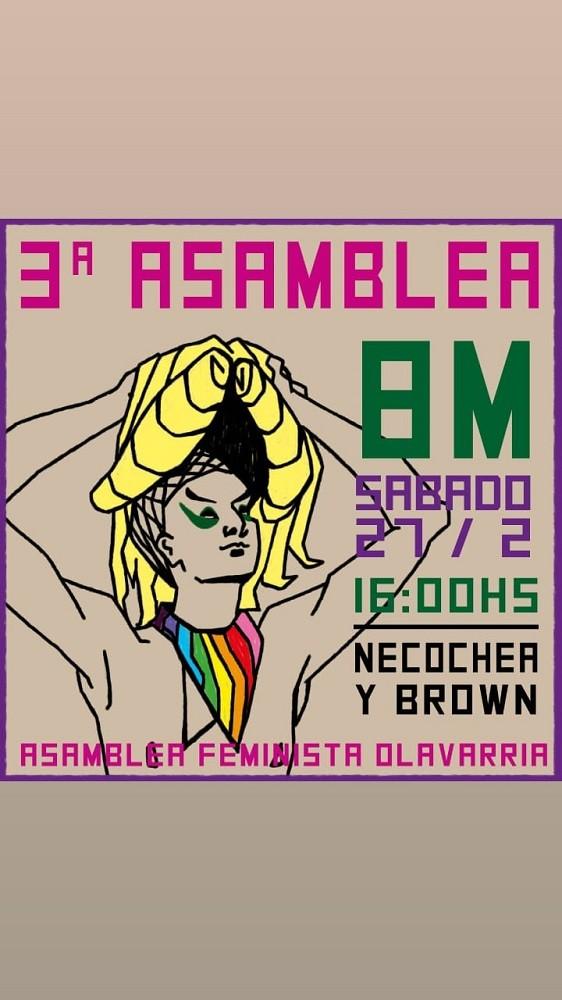 Asamblea Feminista