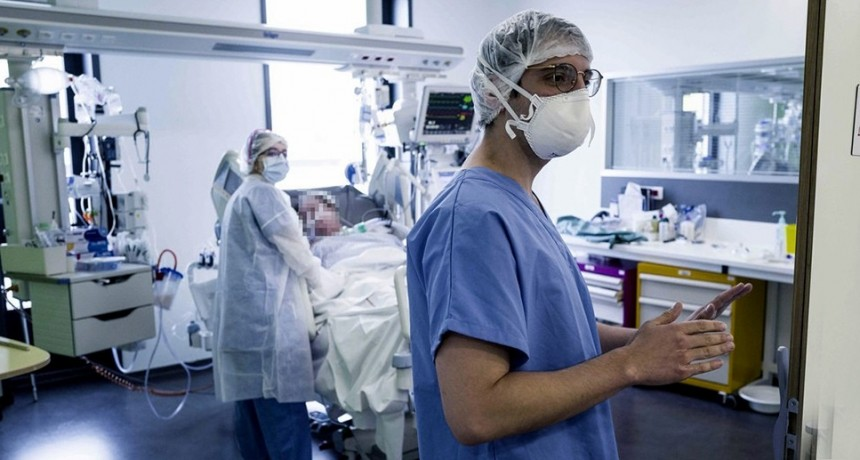 Coronavirus en Argentina: confirmaron 109 muertes y 7.739 nuevos contagios en las últimas 24 horas