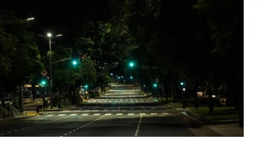 Levantarán las restricciones nocturnas en la Provincia