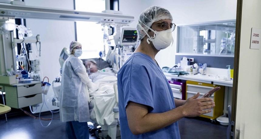 Coronavirus en Argentina: confirmaron 92 muertes y 5.083 nuevos contagios en las últimas 24 horas