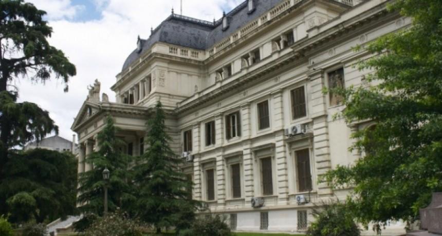 Nación y Provincia abren el Período de Sesiones Ordinarias