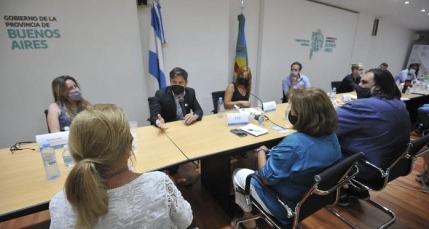 SUTEBA y FEB aceptaron la oferta de la Provincia