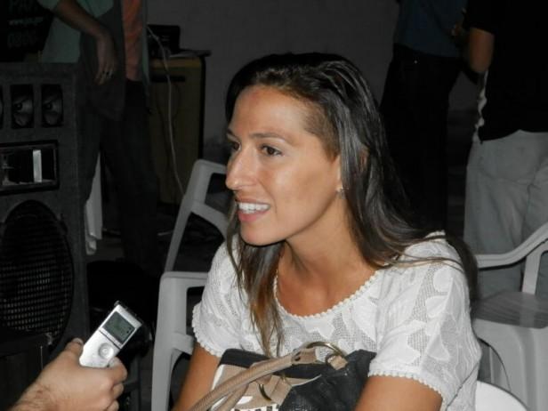 """Mayra Mendoza: """"Cambió el interés y la especulación de algunos, por eso no están hoy en el FpV"""""""