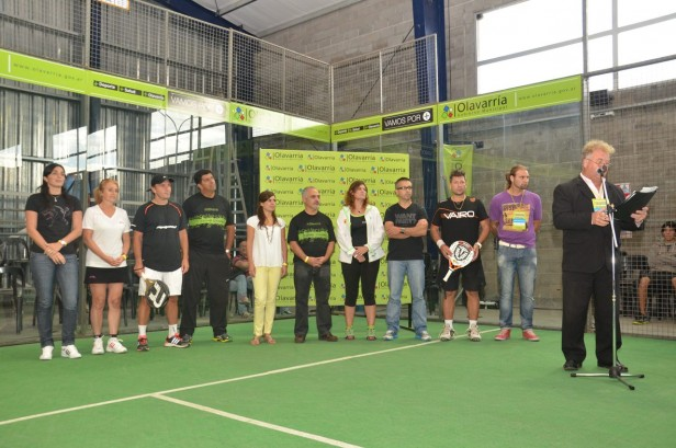 Finaliza  la Copa Gobierno Municipal