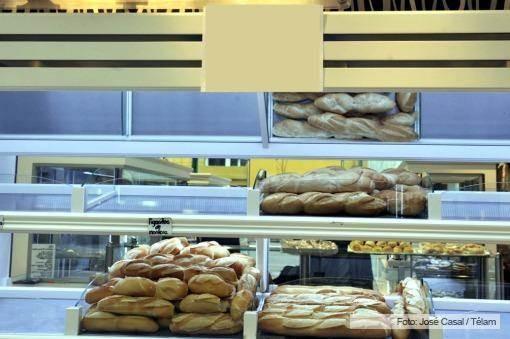 Afirman que desde el viernes se venderá el pan a $18 en todas las panaderías
