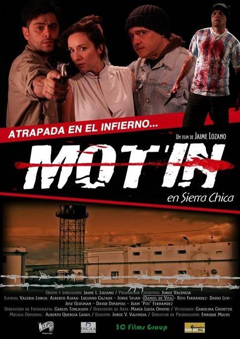 Estreno en Buenos Aires del filme