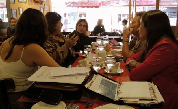 Piden la reglamentación de la ley de protección integral a las mujeres.