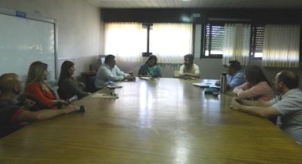 Acuerdo entre la Facultad de Ciencias Sociales y AFSCA Regional