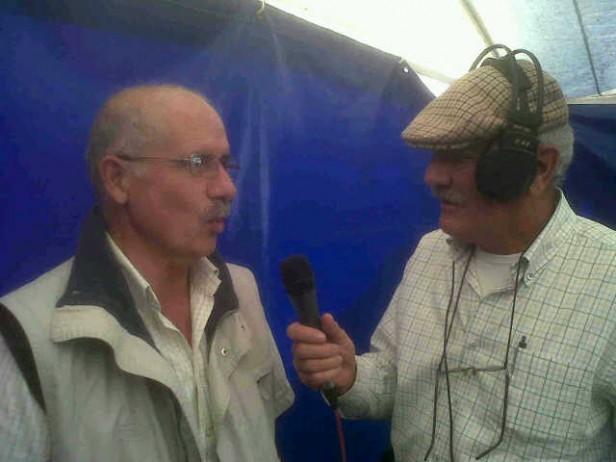 Radio Olavarría presente en la Fiesta del Chacarero