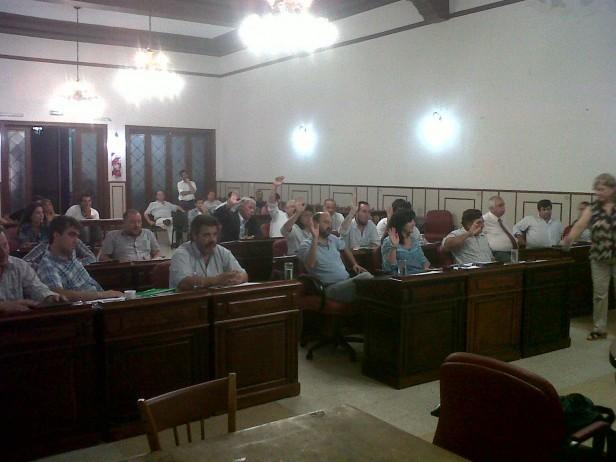 Concejo Deliberante: apertura del período ordinario