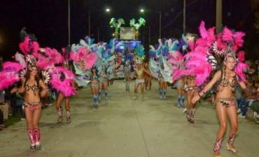 Últimas noches de Corsos Oficiales 2014