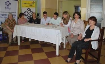Continúa abierta la inscripción para la Expo Solidaria