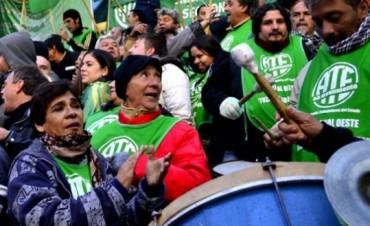 El Gobierno dictó la conciliación obligatoria para trabajadores estatales bonaerenses