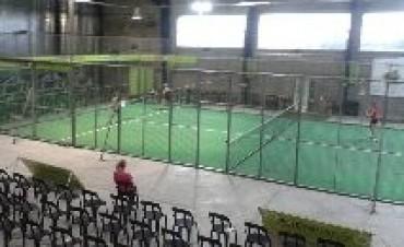 Todo listo para el comienzo de la Copa Gobierno Municipal