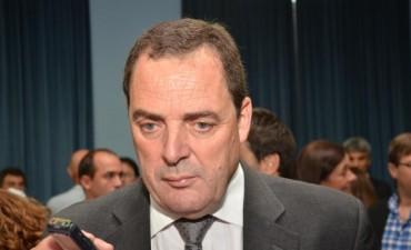 """Senador Vitale: """"El Gobernador ha hecho un relato de una provincia que no existe"""""""