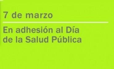 Día de la Salud Pública