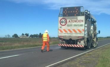 Ruta 51: proyectos de obras para Olavarría y la región