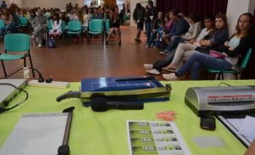 Se podrá tramitar la TEO en las localidades