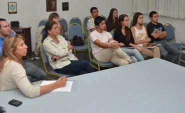 VII Congreso Nacional de Estudiantes de Ingeniería Civil 2014