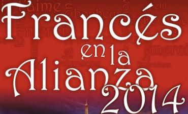 Inicio de ciclo lectivo en la Alianza Francesa