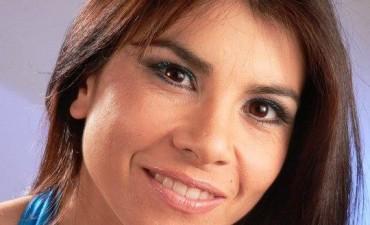 Sonia Vega se presentará en el Teatro Municipal