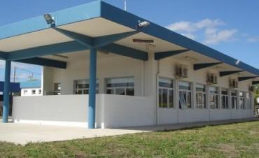 Loma Negra inaugura centro de servicios para transportistas