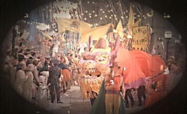 7° Carnaval en Barrio El Provincial