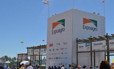 El Gobierno Municipal presente en Expoagro 2014