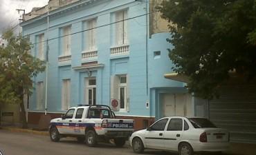 Robaron en una vivienda del barrio Coronel Dorrego