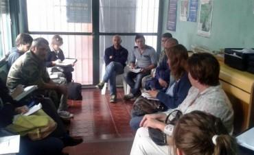 """Pintarán escuelas en el marco de las Jornadas Nacionales """"Néstor Kirchner"""""""
