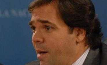 """Alberto Pérez: """"El jueves estamos camino a liquidar los aumentos de 30,9"""""""