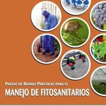 Jornada Técnica Regional sobre buenas prácticas agroquímicas