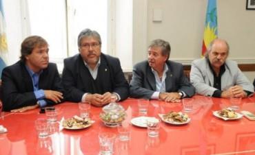 """El gobierno de Scioli apura el tratamiento de las """"policías locales"""""""